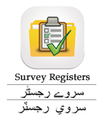 Survey Registry